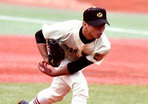 大関秀太郎2017高校野球